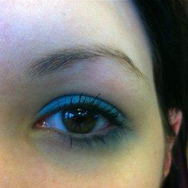 Augenbrauenpuder