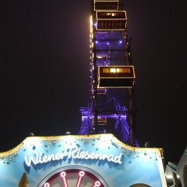 "Event ""Prater Palazzo """