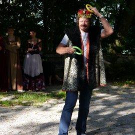 Event: Ritteressen 2016