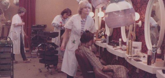 Das Hair- & Beautyresort
